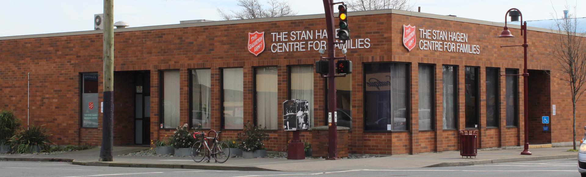 Stan Hagen Homepage 1920x580